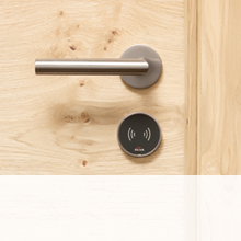 Dialock Door Entry Systems from Häfele