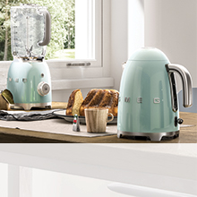 Small Appliances from Hafele UK