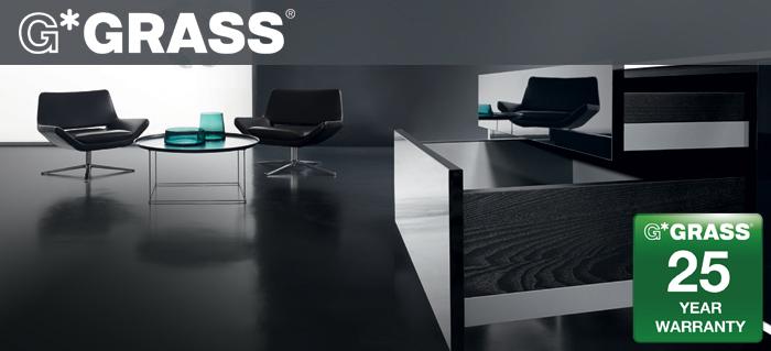Grass Brand Page - Häfele U K  Shop