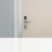 Door Terminal-door entry systems from Häfele