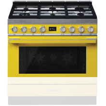 Range Cookers from Hafele UK