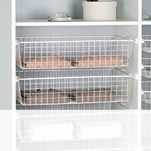 Storage and Laundry Baskets
