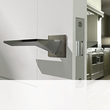 projects 360 - door furniture - Hafele UK