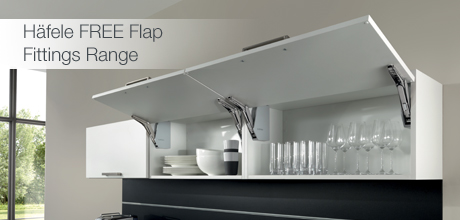 Kitchen Living Amp Commercial Solutions Flap Fittings