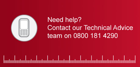 Contact our Technical Advice at Häfele