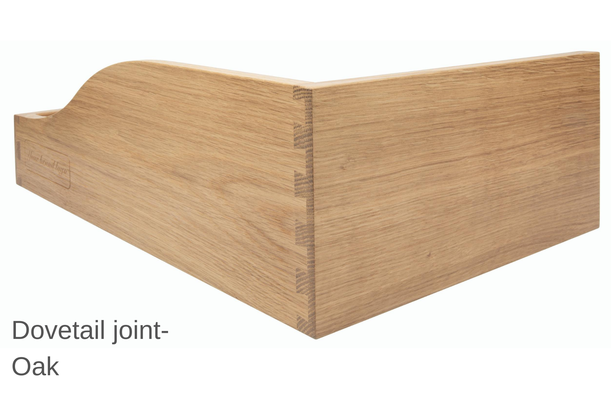 dovetail joint oak