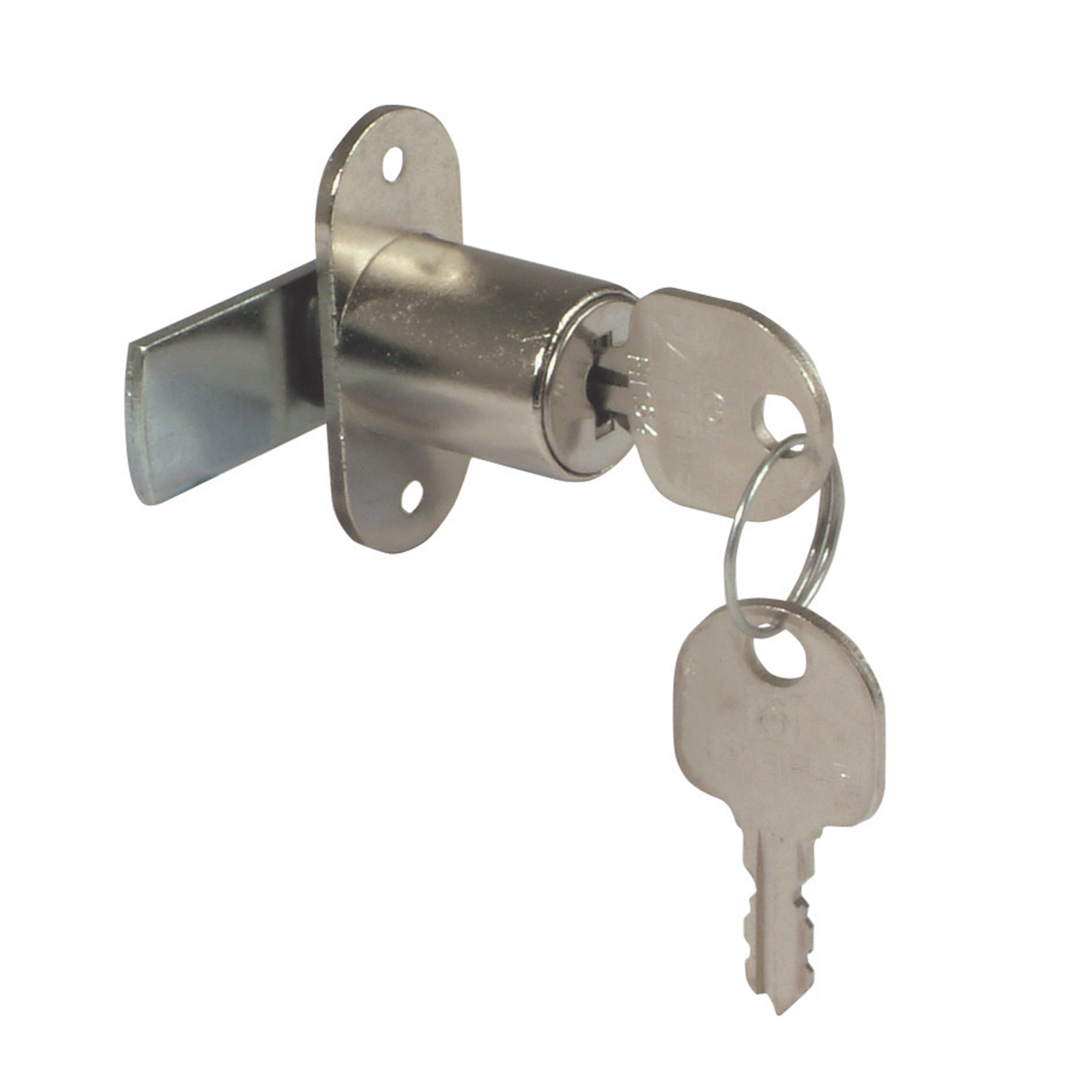 Kitchen, Living & Commercial Solutions / Cabinet Locks