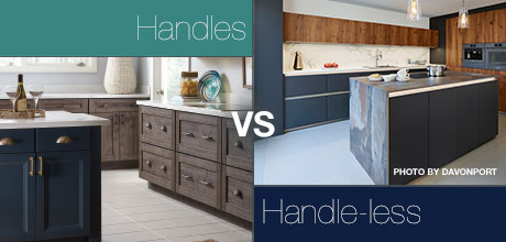 Handles vs Handle-less news story