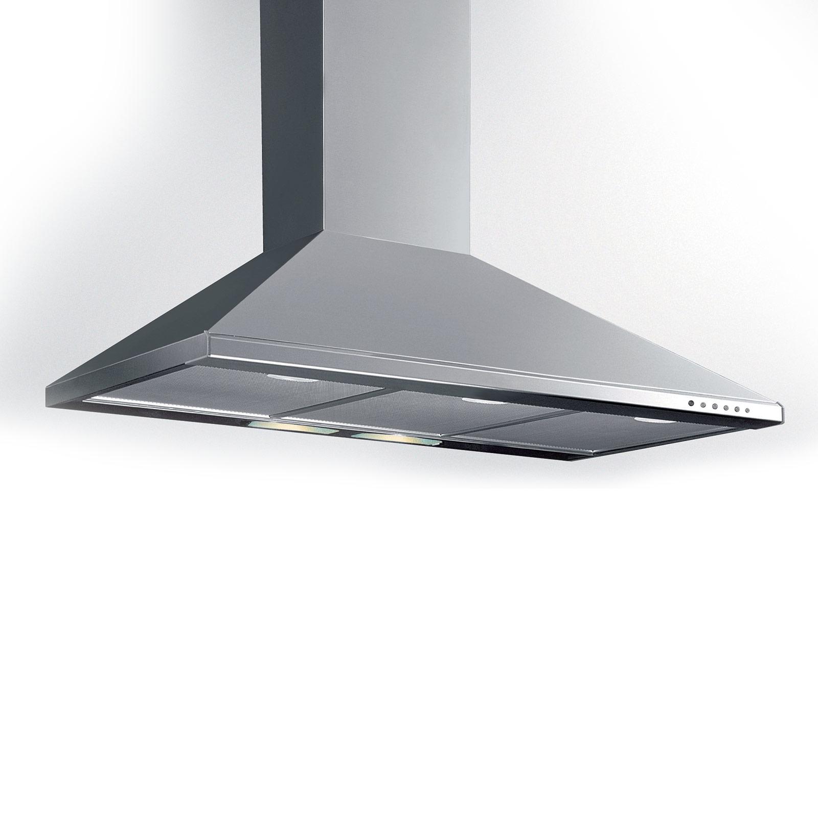 Kitchen, Living & Commercial Solutions / Kitchen Ventilation
