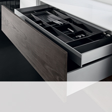 Vionaro Drawer System