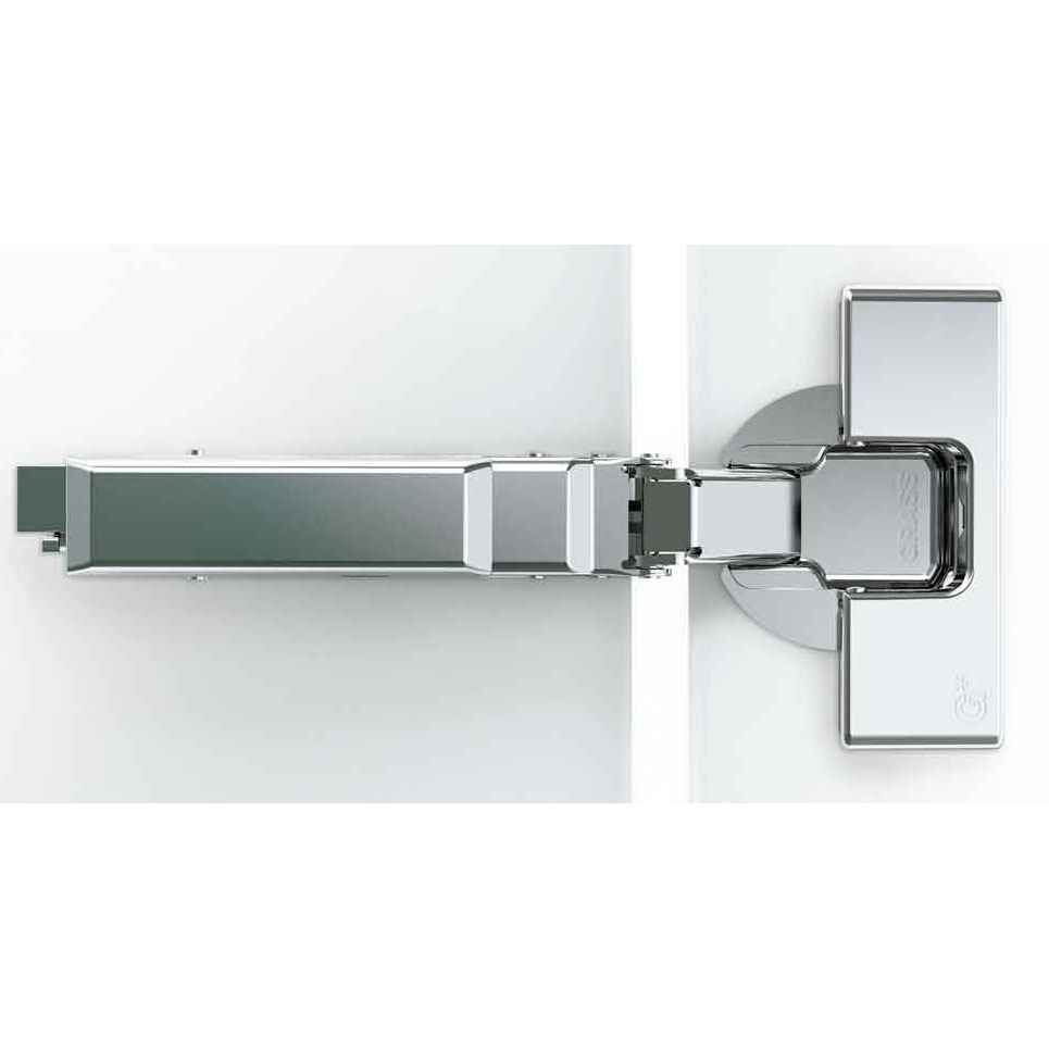 Kitchen, Living & Commercial Solutions / Cabinet Hinges - Häfele
