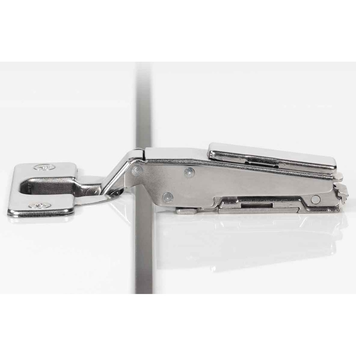 Kitchen, Living & Commercial Solutions / Cabinet Hinges