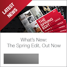 Latest News by Hafele- What's New Spring Edit
