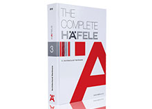 The Complete Häfele: Architectural Hardware