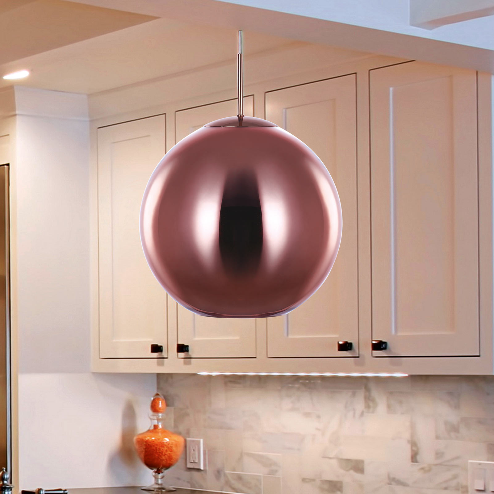 Pendant lighting from Hafele UK
