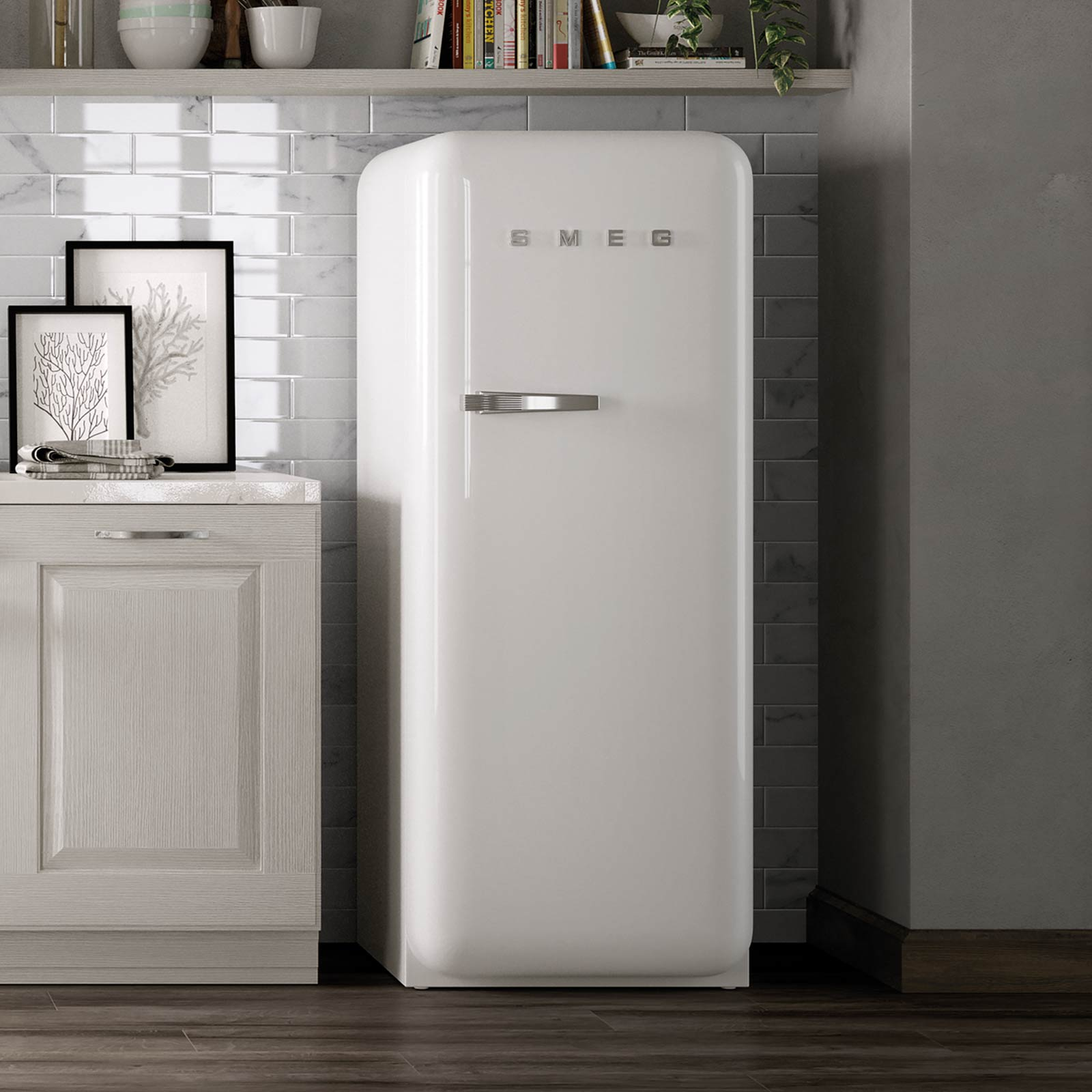 Fridges and Freezers from Hafele UK