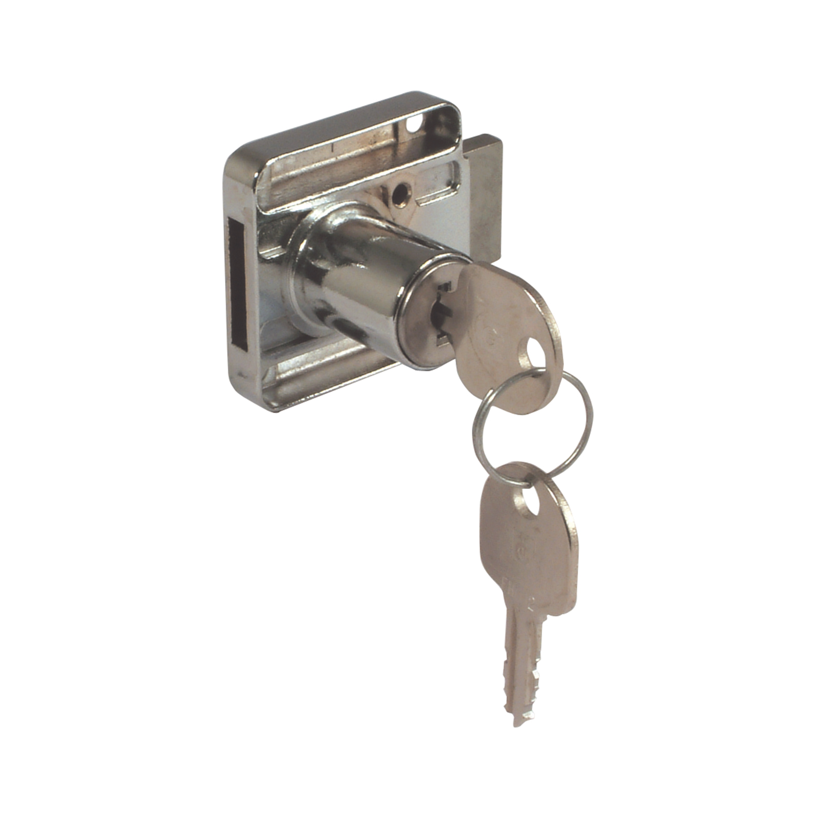 Kitchen, Living & Commercial Solutions / Cabinet Locks & Systems