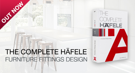 The Complete Häfele: Furniture Fittings Design