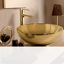 Bathroom Sinks and Basins