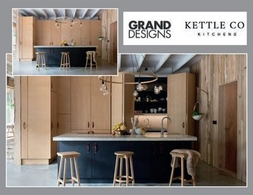 Whats New Concealed Kitchens