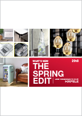 What's New The Spring Edit
