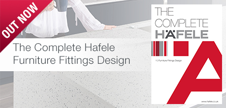 The Complete Hafele Furniture Fittings Design