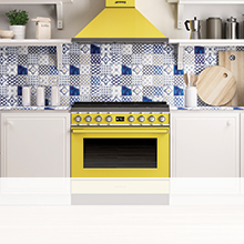 Appliances from Hafele UK