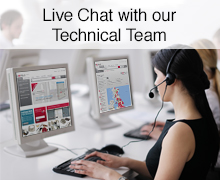 Technical Chat