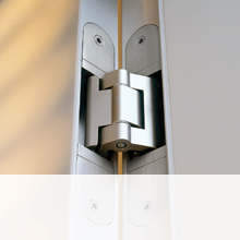 Hafele projects concealed hinges