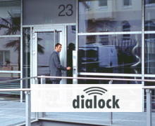 Dialock Product Range