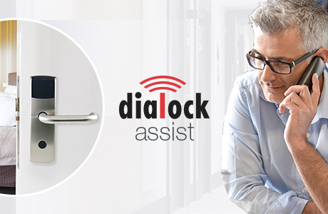 Dialock Assist