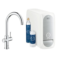 GROHE Blue Home C Spout