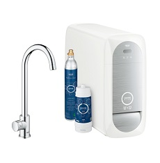 Grohe Blue Home C Spout Mono