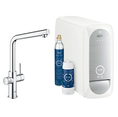 grohe blue home l spout