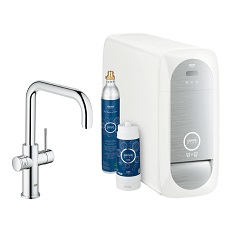 GROHE Blue Home U Spout