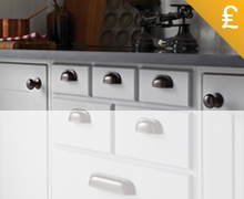 Handles & Knobs clearance