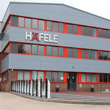 Häfele Business Centre