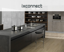 Ixconnect Product Range