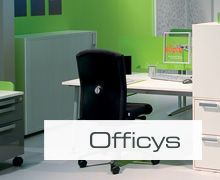 Officys Product Range