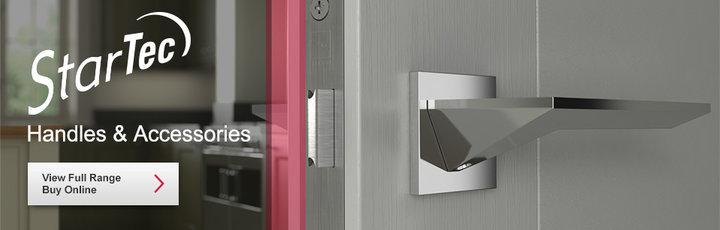 StarTec Handles & Accessories - Häfele UK Shop