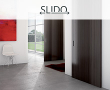 Slido Product Range