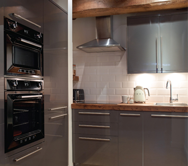 Häfele launches partnership with SMEG to expand its appliances offer