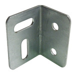 Angled Bracket, with Horizontal and Vertical Slot product photo
