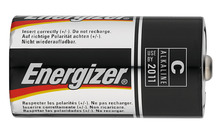 Battery, Alkaline Manganese, 1.5 V Volt Type E91, Energizer product photo