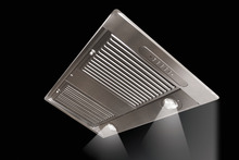 Chimney Hood, Built-In, Rangemaster product photo