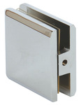 Clamp, Wall to Glass, Brass, Rafael Range product photo