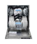 Dishwasher, Built-In, 12 Place Setting, Rangemaster product photo