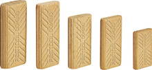 Domino Biscuits , Blister Packed, Beech, Festool product photo