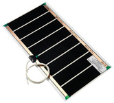 Heated Mirror Pad, 230 V, Rated IP44, 7-80 Nominal Wattage product photo