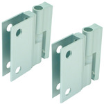 Hinge Set, Normal Duty, Cubicle Fittings product photo